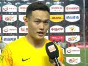 张岩:球队在领先后松懈了;希望顾超伤势没有大碍