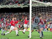 科里纳忆99欧冠决赛:拜仁球员崩溃了,我提前20秒结束了比赛