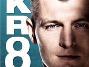 克罗斯的传记电影封面曝光,电影将于7月4日在德国上映