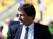 意媒:莱昂纳多已经辞去米兰技术体育总监的职务
