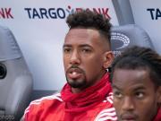 离队在即?图片报:博阿滕未参加拜仁赛后夺冠庆祝