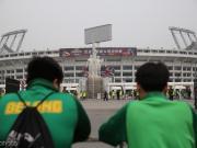 北京体育广播:工体可能迎来大改造,甚至是重建