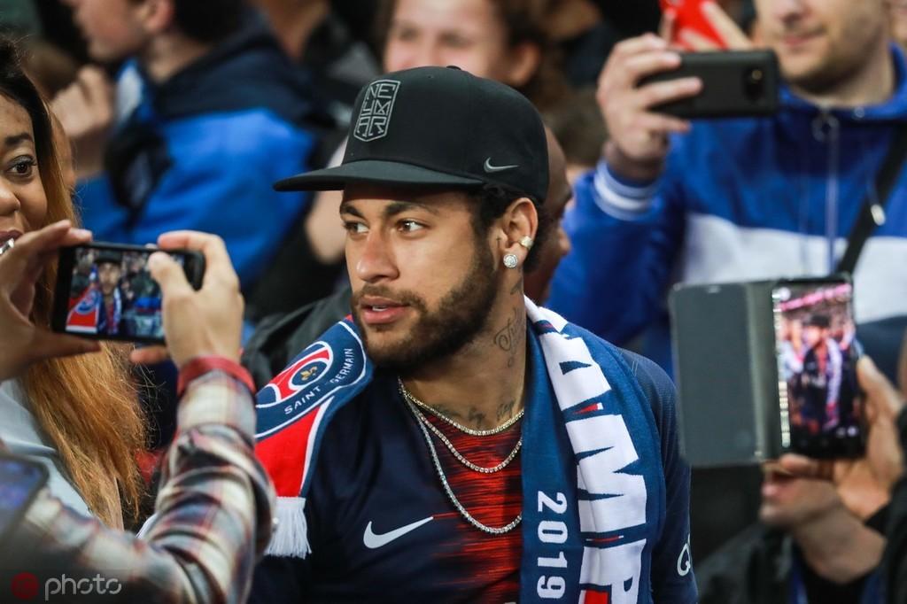 备战美洲杯,内马尔已经返回巴西并前往国家队报到