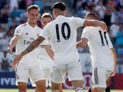 西乙B升级附加赛1/4决赛,卡斯蒂亚首回合3-1占得先机