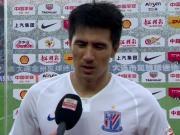 王伟:手球没吹让球队更被动,我们需要尽快调整状态
