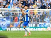 世体:西班牙人计划再签下一名中国球员