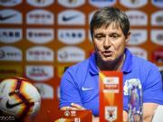 斯托伊科维奇:对于第二粒丢球非常的生气;对手实力比我们强