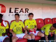 中国U19小将孙怡朋进入塔拉戈纳大名单,或迎西乙首秀