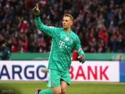 诺伊尔重回巅峰,科瓦奇:他证明了他是德国最强