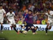 西班牙电视台直播国王杯决赛使用英语字幕,引起当地观众不满