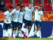 世青赛小组赛首轮综述:阿根廷5-2南非,传统强队纷纷获胜