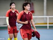 中國女足出征世界杯名單:王霜領銜,王珊珊、古雅沙在列