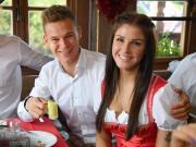 基米希缺席拜仁双冠王庆祝,德媒猜测他马上要