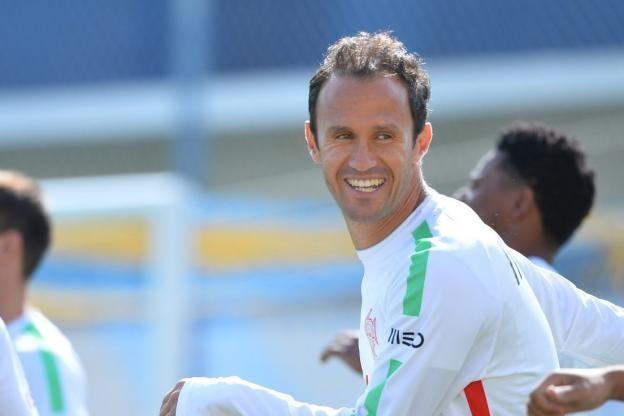 葡媒:卡瓦略将作为博阿斯的助理教练前往马赛