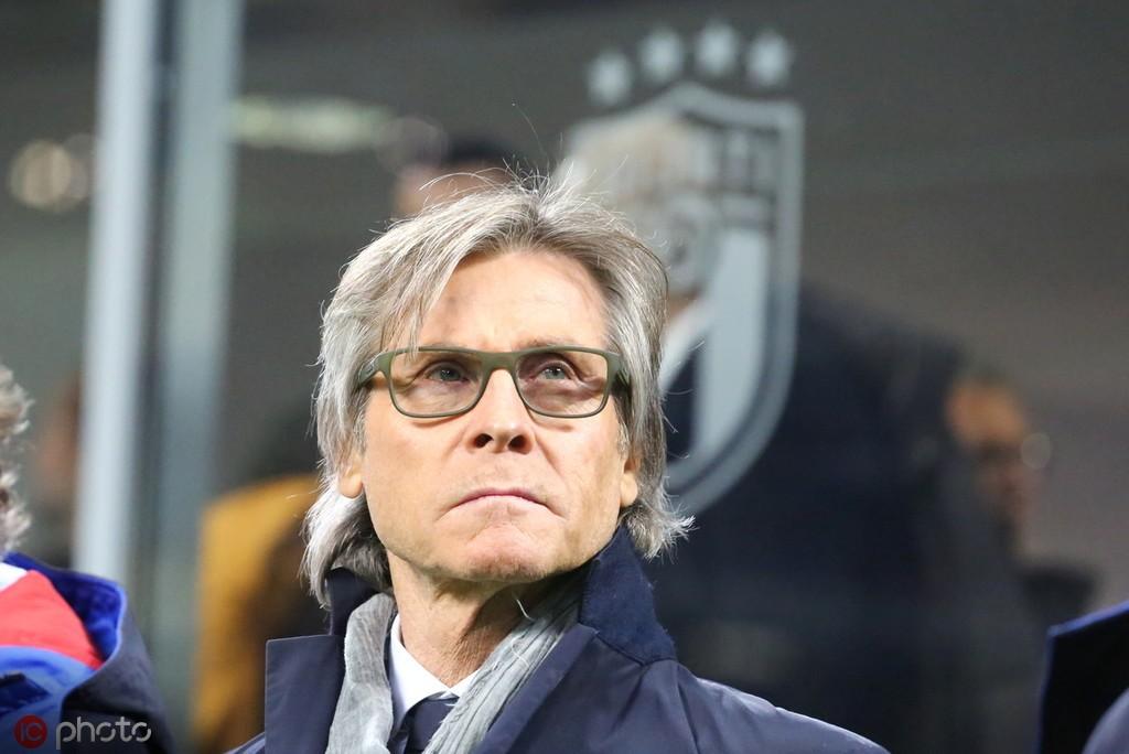 意足协确认:奥里亚利重返国米任职,同时保留国家队领队职务