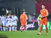 U18中国0-3韩国U18三战零进球列垫?#31069;?#38889;国U18获得冠军