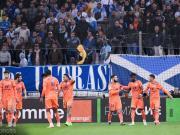 阿森纳未获欧联冠军,里昂获得下赛季欧冠席位