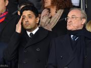 马卡报:为维持俱乐部关系,?#20107;?#19981;会私下接触姆巴佩和内马尔