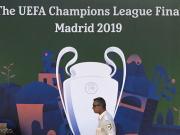 由于在欧冠决赛相遇,利物浦取消了在热刺球场