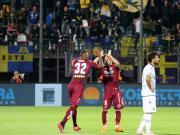 意乙附加赛决赛首回合,奇塔代拉2