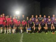 懂球帝FC3-4乌苏叶克奋,下半场被连扳三球,6连胜遭终结