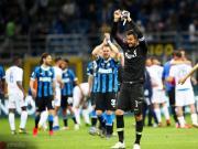 足球市场:国米想和汉达诺维奇续约到2022年