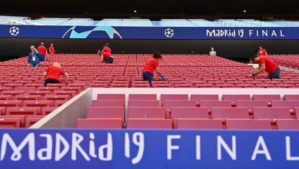 外围足球坑马卡:国际足协比赛新规将于6月25日起实施不影响欧冠