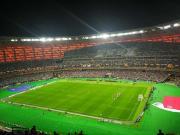 借着欧联杯决赛,我去看了看阿塞拜疆什么样
