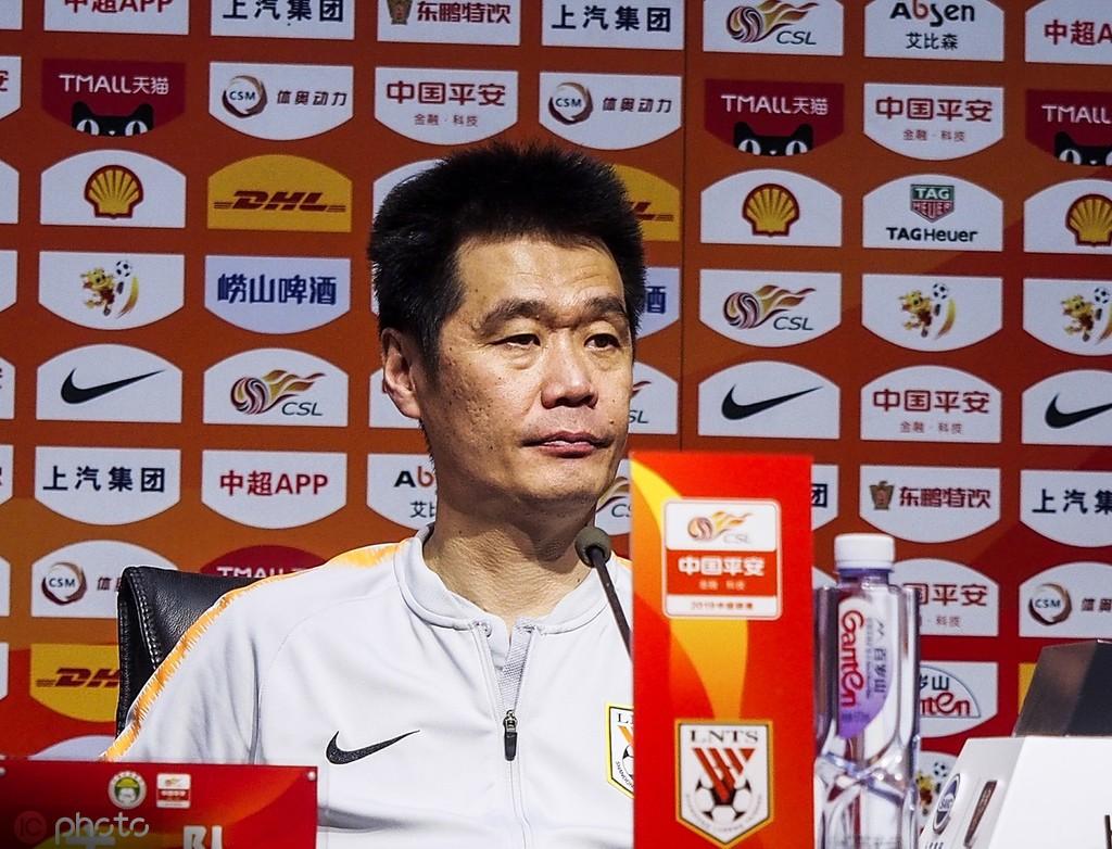 李霄鹏:球队踢得有些急躁;间歇期要好好准备亚冠 — 山东鲁能泰山