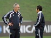 中国足球想提高要从教练抓起,邻居日本值得我们学习