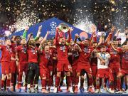 利物浦老板:新賽季目標是奪得英超冠軍;我們配得上歐冠冠軍