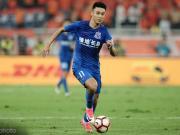新闻晨报:效力三年被黑三年,吕征却说申花球迷是最懂球的