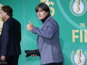 恢复顺利,图片报:德国国家队主帅勒夫出院