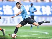 足球市場:卡拉斯科想去意甲,但米蘭雙雄不再對他感興趣