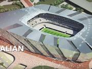 北青:2023亞洲杯,19座城市競爭8個到9個承辦名額