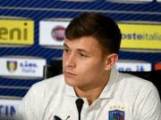 卡利亚里主席:国米等队有意巴雷拉,但都无法满足我们的条件