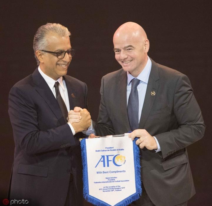 给更多准备时间,亚足联提前开启2027亚洲杯申办程序
