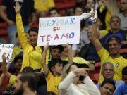 巴西总统:我相信内马尔;媒体不该轻易下结论