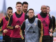 比利时U21教练:阿扎尔问过我他能不能参加2020奥