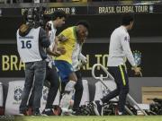 內馬爾受重傷,巴黎可以要求FIFA支付賠償金