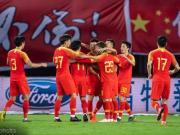 里皮回归首场国足2-0菲律宾,吴曦、张稀哲破门