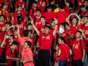 伊拉克不敌突尼斯,国足锁定世预赛40强赛种子席