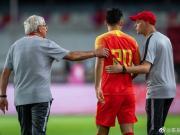 朱辰杰:感谢主教练对我的信任,相信自己会越