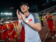 颜骏凌:球队精神面貌不错,比分不能说明球队