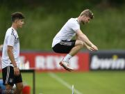 图片报:拜仁慕尼黑考虑明夏免签维尔纳