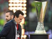 埃梅里去看歐冠決賽的航班上全是熱刺球迷,被嘲諷了一路