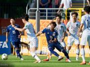 世青赛四强对阵:韩国战厄瓜多尔