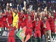 三年后再夺冠!葡萄牙1-0荷兰夺首届欧国联冠军