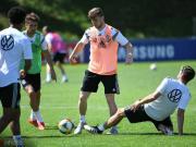 图片报:维尔纳将继续在德国队欧预赛中担任替
