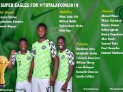 尼日利亚非洲杯最终名单:申花外援伊哈洛入选